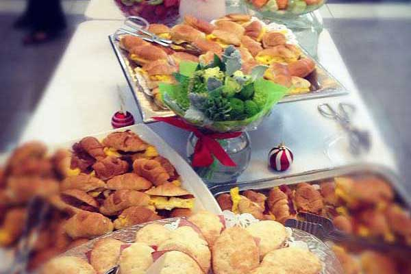 Catering Brunch
