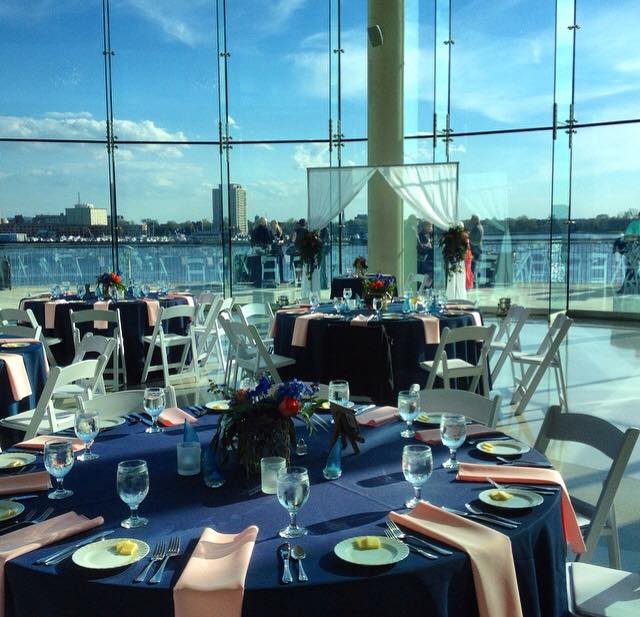 Wedding Reception Venues In Portsmouth: Omar's Carriage House